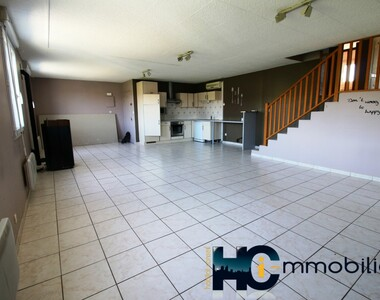 Location Appartement 4 pièces 108m² Moroges (71390) - photo