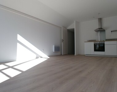 Vente Appartement 2 pièces 48m² Meurchin (62410) - photo