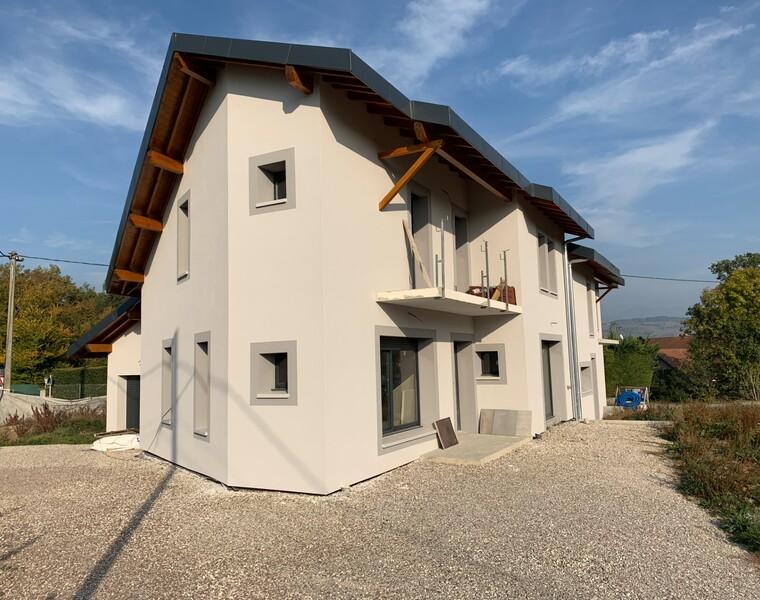 Vente Maison 5 pièces 131m² Reignier (74930) - photo