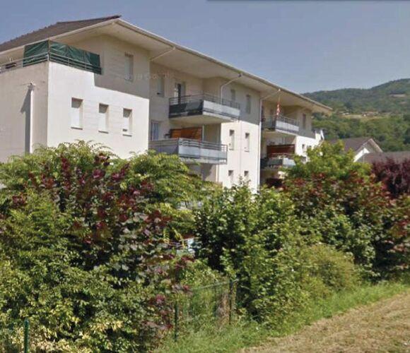 Vente Appartement 3 pièces 63m² Albertville (73200) - photo