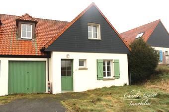 Vente Maison 6 pièces 90m² PRoche Hucqueliers - photo