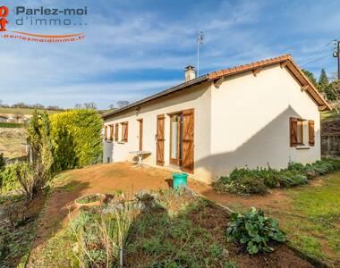 Vente Maison 4 pièces 90m² Saint-Victor-sur-Rhins (42630) - photo