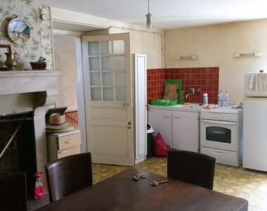 Vente Maison 3 pièces 68m² Saint-Marcel (36200) - photo