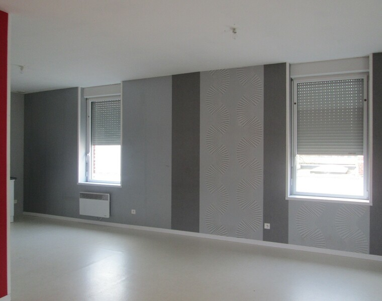 Vente Immeuble Sailly-sur-la-Lys (62840) - photo