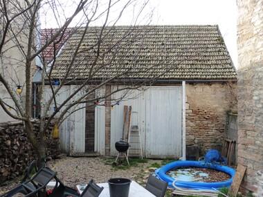 Vente Maison 1 pièce 45m² Givry (71640) - photo