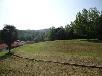 Vente Terrain 672m² Cambo-les-Bains (64250) - photo