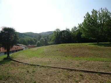Vente Terrain 1 205m² Cambo-les-Bains (64250) - photo