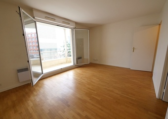 Location Appartement 1 pièce 27m² Suresnes (92150) - Photo 1