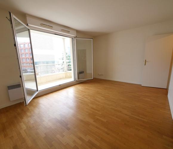 Location Appartement 1 pièce 27m² Suresnes (92150) - photo