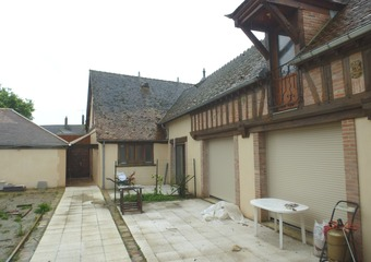 Renting House 4 rooms 155m² Broué (28410) - Photo 1
