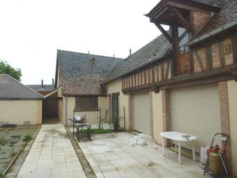 Location Maison 4 pièces 155m² Broué (28410) - Photo 1
