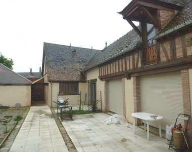 Renting House 4 rooms 155m² Broué (28410) - photo