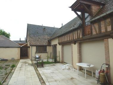 Location Maison 4 pièces 155m² Broué (28410) - photo