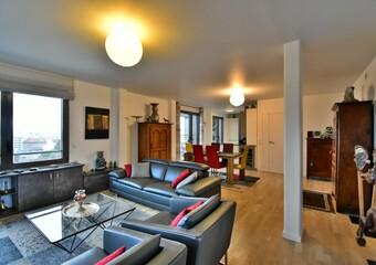 Vente Appartement 4 pièces 110m² Annemasse (74100) - photo