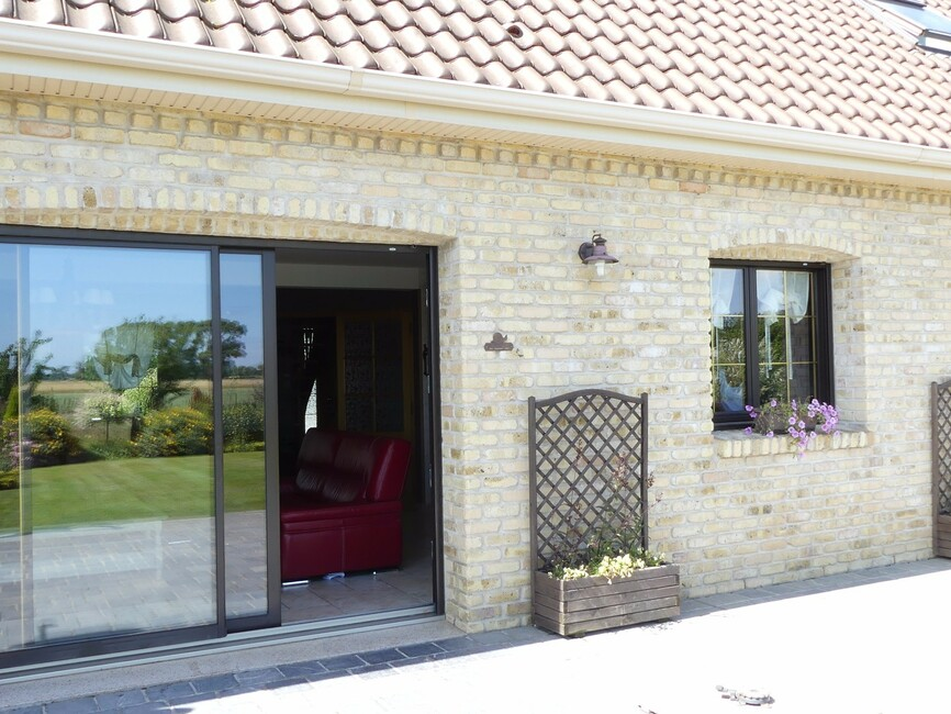 Vente maison 5 pi ces saint omer capelle 62162 288538 for Garage st omer