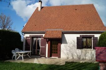 Vente Maison 4 pièces 84m² Cabourg (14390) - Photo 1