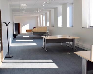 Location Bureaux 80m² Voiron (38500) - photo