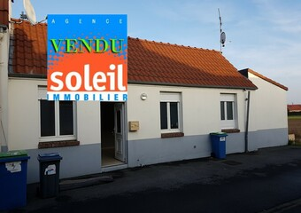 Sale House 2 rooms Flers-en-Escrebieux (59128) - photo