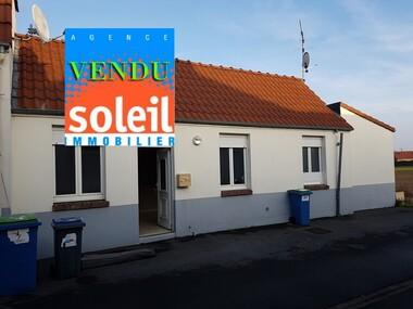 Vente Maison 2 pièces Flers-en-Escrebieux (59128) - photo