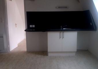 Location Appartement 2 pièces 39m² Arras (62000) - photo