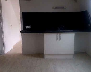 Location Appartement 2 pièces 39m² Arras (62000) - photo