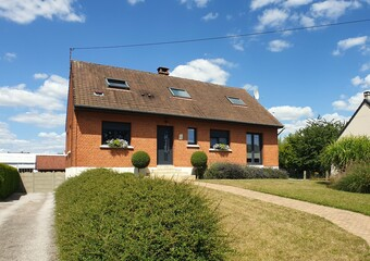 Vente Maison 5 pièces 113m² Beaurainville (62990) - Photo 1