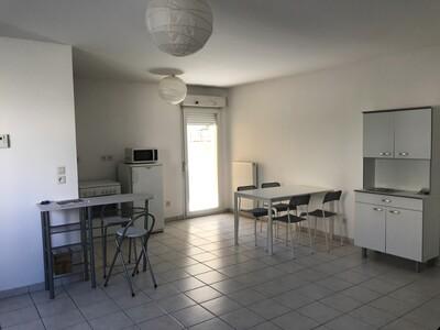 Location Appartement 3 pièces 66m² Saint-Étienne (42100) - Photo 12