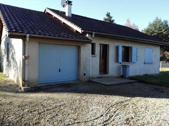Location Maison 4 pièces 86m² Saint-Siméon-de-Bressieux (38870) - photo