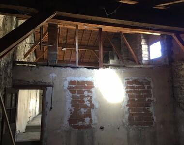 Vente Appartement 1 pièce 24m² Saint-Jean-en-Royans (26190) - photo