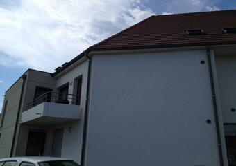 Location Appartement 4 pièces 77m² Ottmarsheim (68490) - Photo 1