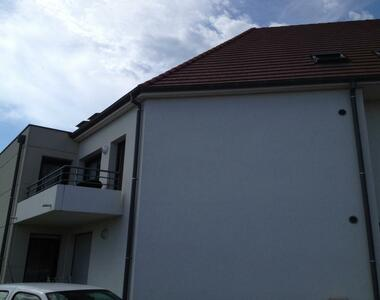 Location Appartement 4 pièces 77m² Ottmarsheim (68490) - photo