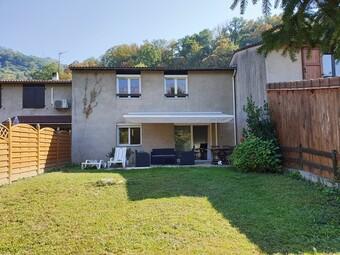 Sale House 5 rooms 119m² La Pierre (38570) - photo