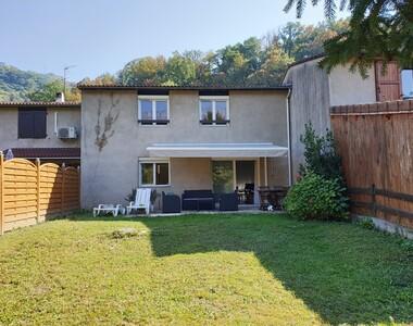Vente Maison 5 pièces 119m² La Pierre (38570) - photo