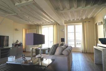 Vente Appartement 4 pièces 114m² Paris 06 (75006) - photo 2