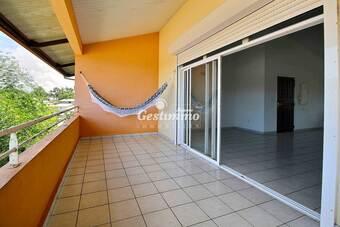 Vente Appartement 2 pièces 53m² Cayenne (97300) - Photo 1