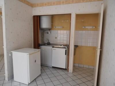Vente Appartement 2 pièces 41m² Saint-Étienne (42000) - Photo 3