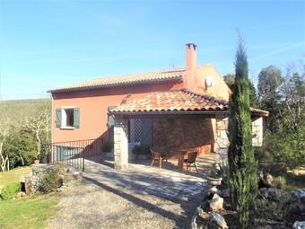 Vente Maison 3 pièces 68m² Labastide-de-Virac (07150) - Photo 1