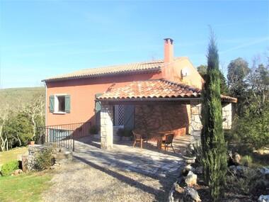 Vente Maison 3 pièces 68m² Labastide-de-Virac (07150) - photo