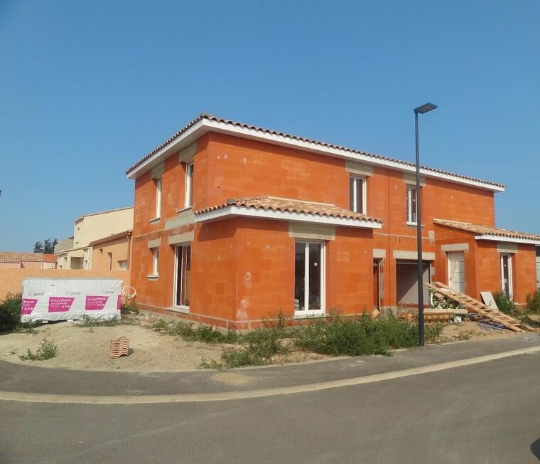 Vente Maison 4 pièces 92m² Pia (66380) - photo