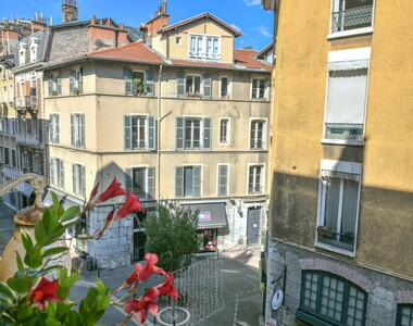 Vente Appartement 3 pièces 93m² Grenoble (38000) - photo