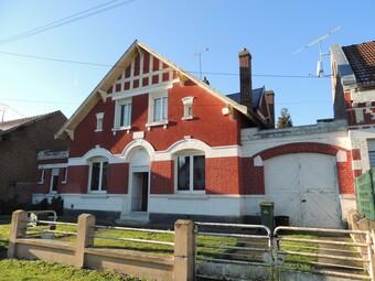 Vente Maison 6 pièces 140m² Chauny (02300) - Photo 1
