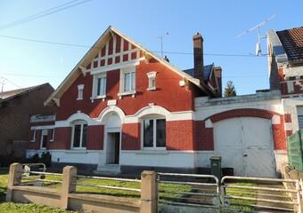 Vente Maison 6 pièces 140m² Chauny (02300) - photo