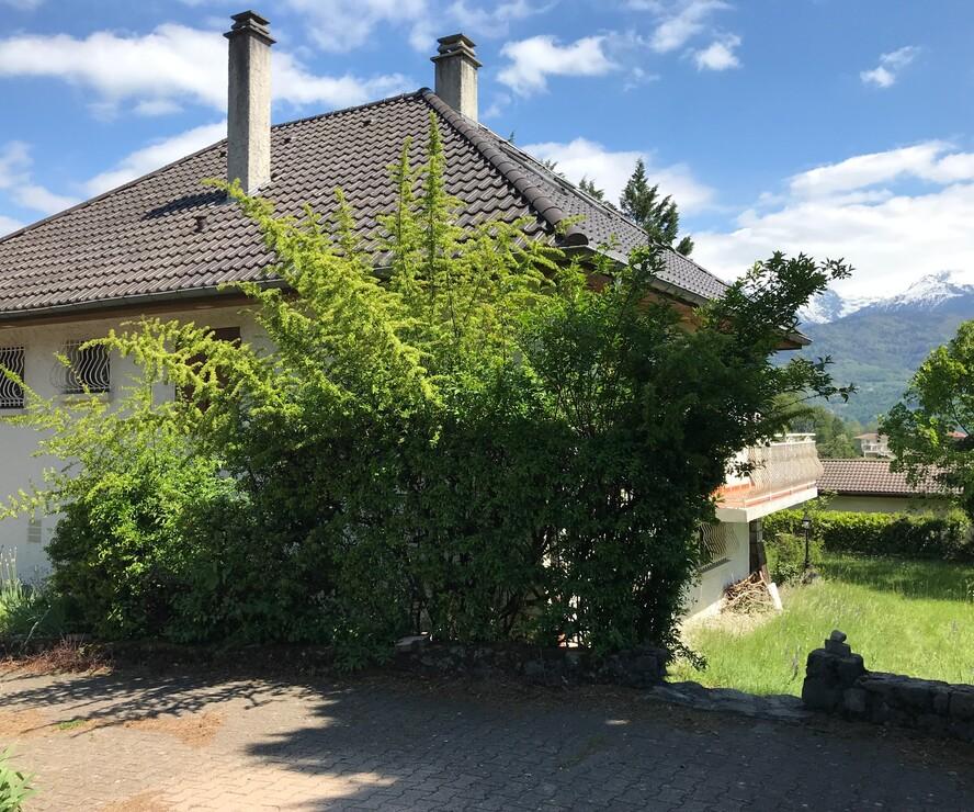 Vente Maison 8 pièces 149m² Saint-Nazaire-les-Eymes (38330) - photo