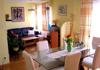 Vente Appartement 4 pièces 84m² selestat - Photo 1