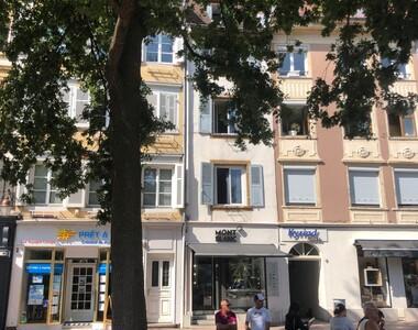 Vente Immeuble 6 pièces 184m² Mulhouse (68100) - photo