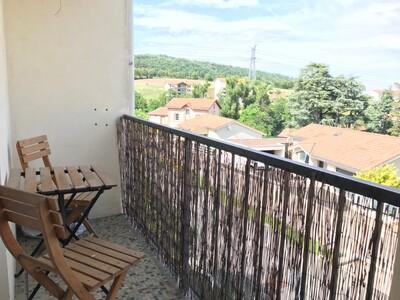 Vente Appartement 3 pièces 67m² Saint-Jean-Bonnefonds (42650) - Photo 3