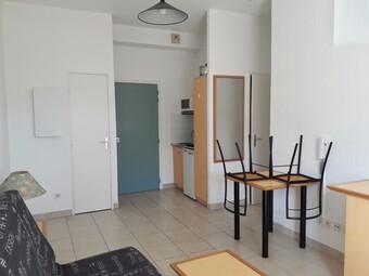 Location Appartement 1 pièce 23m² Sassenage (38360) - photo