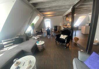 Vente Appartement 4 pièces 100m² Mulhouse (68100) - Photo 1