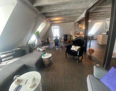 Vente Appartement 4 pièces 100m² Mulhouse (68100) - photo