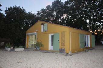 Location Appartement 2 pièces 37m² Jouques (13490) - photo